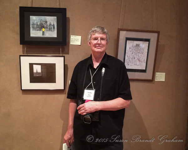 2015 Fine Arts Show