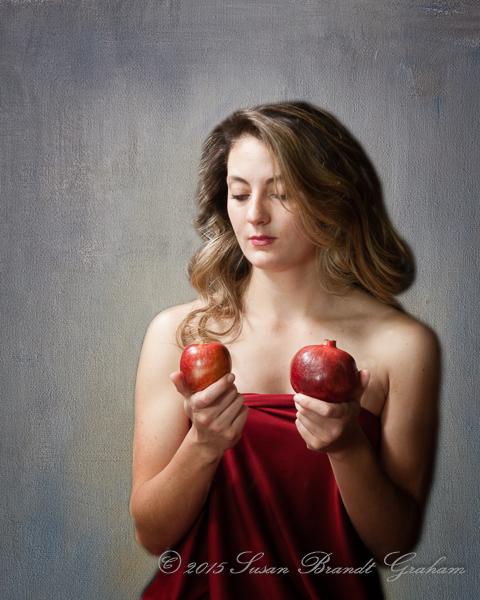 Persephone series