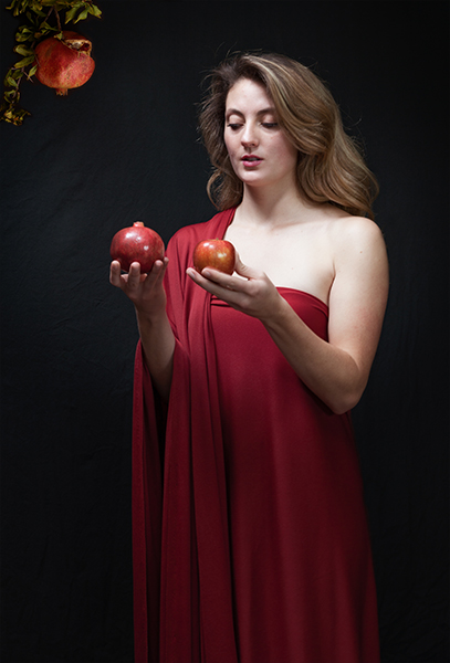 Persephone's Dilemma
