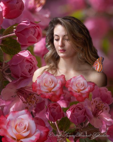 Persephone Spring