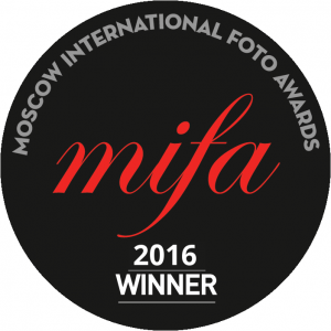 2016 Moscow International Foto Awards